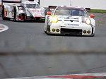 2015 FIA World Endurance Championship Silverstone No.251