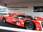 2015 FIA World Endurance Championship Silverstone No.254