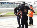 2015 FIA World Endurance Championship Silverstone No.257