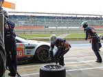 2015 FIA World Endurance Championship Silverstone No.258