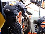 2015 FIA World Endurance Championship Silverstone No.259
