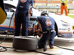 2015 FIA World Endurance Championship Silverstone No.260
