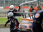 2015 FIA World Endurance Championship Silverstone No.262