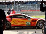 2015 FIA World Endurance Championship Silverstone No.264