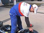 2015 FIA World Endurance Championship Silverstone No.270