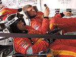 2015 FIA World Endurance Championship Silverstone No.276