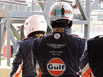 2015 FIA World Endurance Championship Silverstone No.277