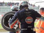 2015 FIA World Endurance Championship Silverstone No.279