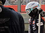 2015 FIA World Endurance Championship Silverstone No.281