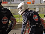 2015 FIA World Endurance Championship Silverstone No.282