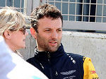 2015 FIA World Endurance Championship Silverstone No.286