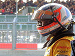 2015 FIA World Endurance Championship Silverstone No.287