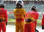 2015 FIA World Endurance Championship Silverstone No.288