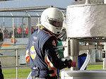 2015 FIA World Endurance Championship Silverstone No.292