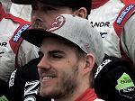 2016 FIA World Endurance Championship Silverstone No.010