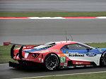 2016 FIA World Endurance Championship Silverstone No.011