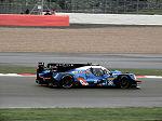 2016 FIA World Endurance Championship Silverstone No.012