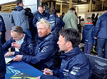 2016 FIA World Endurance Championship Silverstone No.021