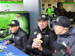 2016 FIA World Endurance Championship Silverstone No.024