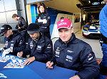 2016 FIA World Endurance Championship Silverstone No.027