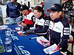 2016 FIA World Endurance Championship Silverstone No.029
