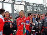 2016 FIA World Endurance Championship Silverstone No.037
