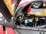 2016 FIA World Endurance Championship Silverstone No.040