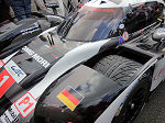 2016 FIA World Endurance Championship Silverstone No.045
