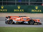 2016 FIA World Endurance Championship Silverstone No.047