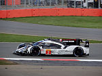 2016 FIA World Endurance Championship Silverstone No.054