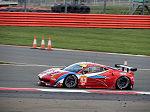2016 FIA World Endurance Championship Silverstone No.055