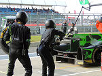 2016 FIA World Endurance Championship Silverstone No.061