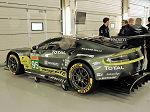 2016 FIA World Endurance Championship Silverstone No.072