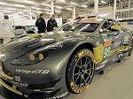 2016 FIA World Endurance Championship Silverstone No.073