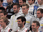 2016 FIA World Endurance Championship Silverstone No.077