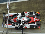 2016 FIA World Endurance Championship Silverstone No.099