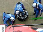 2016 FIA World Endurance Championship Silverstone No.102