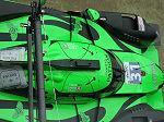 2016 FIA World Endurance Championship Silverstone No.106