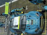 2016 FIA World Endurance Championship Silverstone No.107