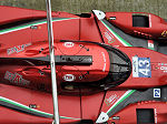 2016 FIA World Endurance Championship Silverstone No.108