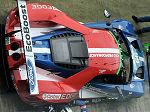 2016 FIA World Endurance Championship Silverstone No.112