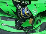 2016 FIA World Endurance Championship Silverstone No.115
