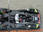 2016 FIA World Endurance Championship Silverstone No.116