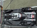 2016 FIA World Endurance Championship Silverstone No.119