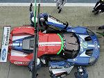 2016 FIA World Endurance Championship Silverstone No.121
