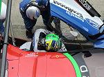 2016 FIA World Endurance Championship Silverstone No.122