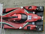 2016 FIA World Endurance Championship Silverstone No.123