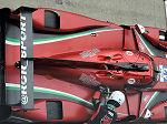 2016 FIA World Endurance Championship Silverstone No.124
