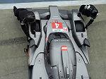 2016 FIA World Endurance Championship Silverstone No.126