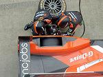 2016 FIA World Endurance Championship Silverstone No.129
